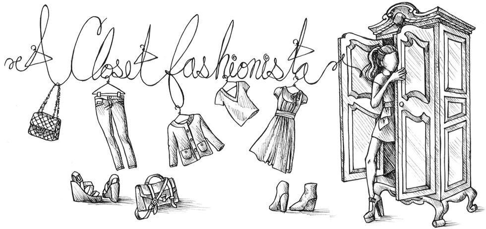 Closetfashionista